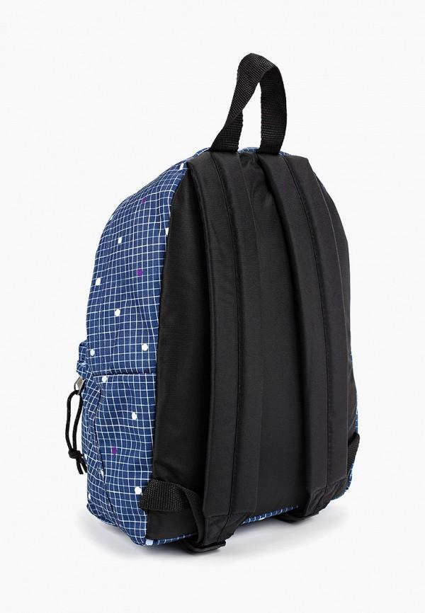 Фото 2 - Рюкзак Eastpak синего цвета