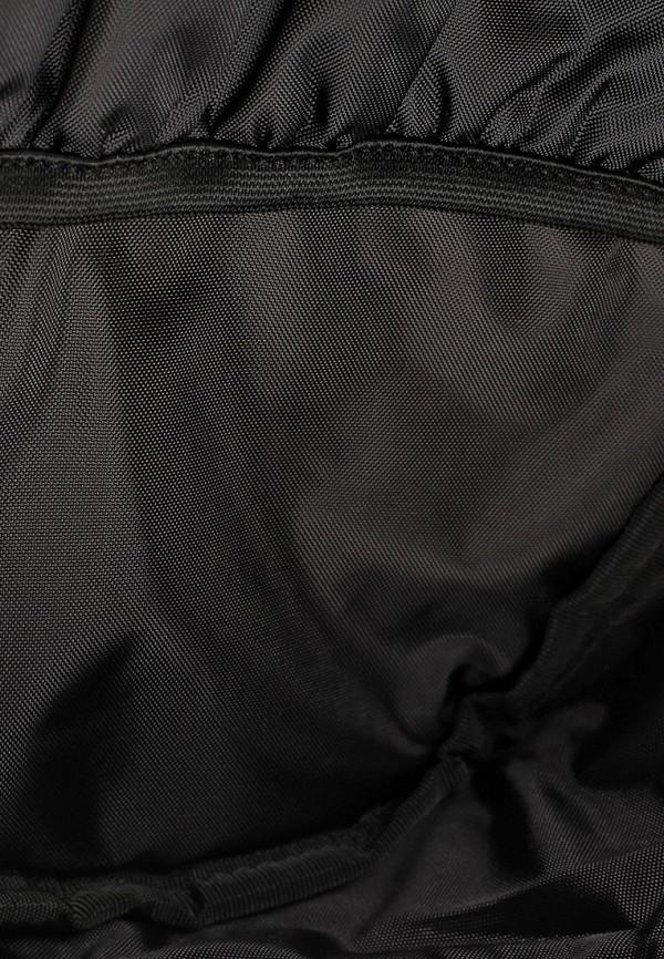 Фото 3 - женский рюкзак Eastpak черного цвета