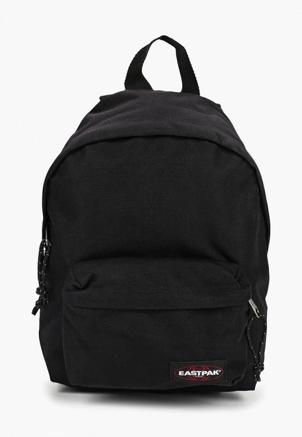 женский рюкзак eastpak, черный