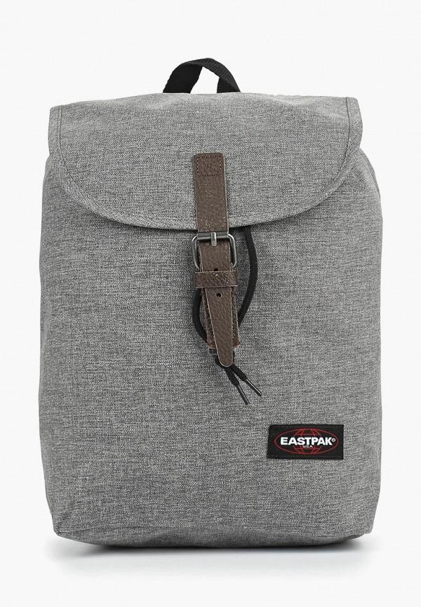 рюкзак eastpak малыши, серый