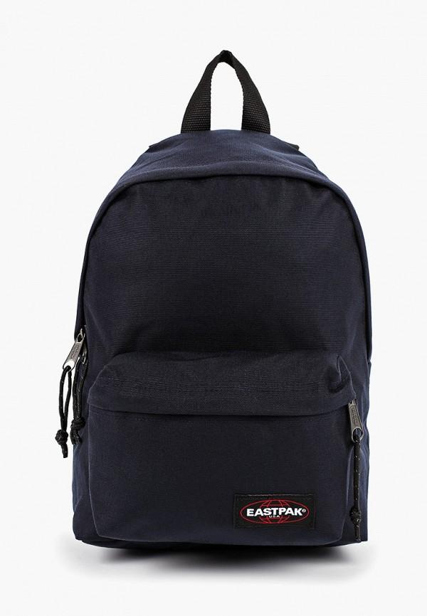Фото - мужской рюкзак Eastpak синего цвета