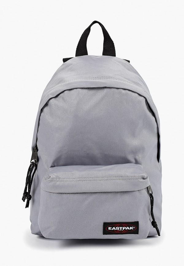 Фото - мужской рюкзак Eastpak серого цвета