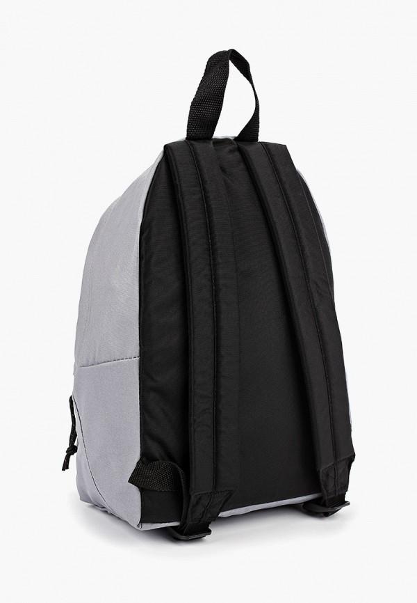 Фото 2 - мужской рюкзак Eastpak серого цвета