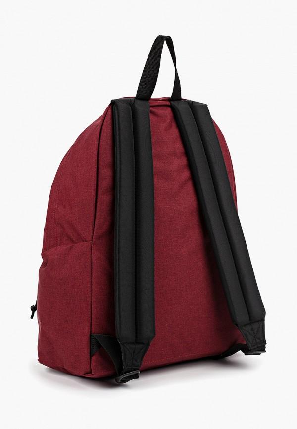 Фото 2 - мужской рюкзак Eastpak бордового цвета