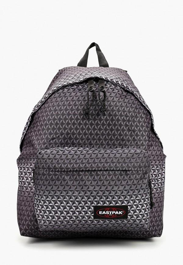 женский рюкзак eastpak, серый