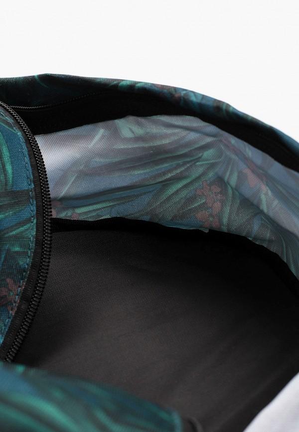 Фото 3 - мужской рюкзак Eastpak зеленого цвета