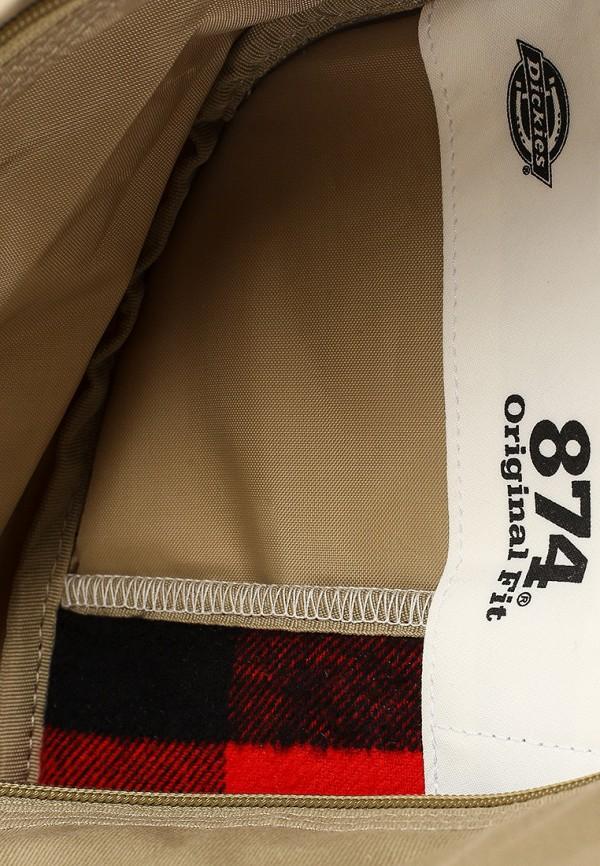 Фото 3 - мужской рюкзак Eastpak бежевого цвета
