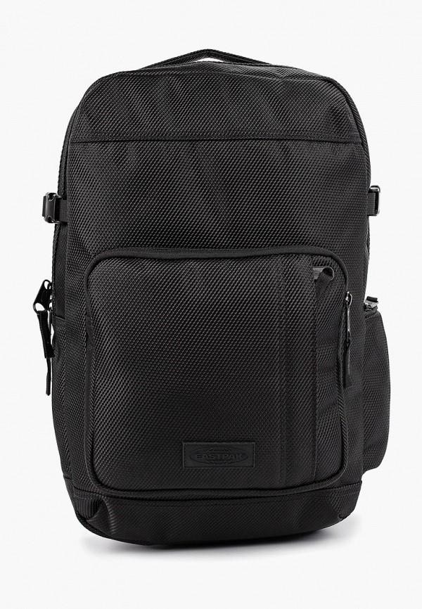 Фото - мужской рюкзак Eastpak черного цвета
