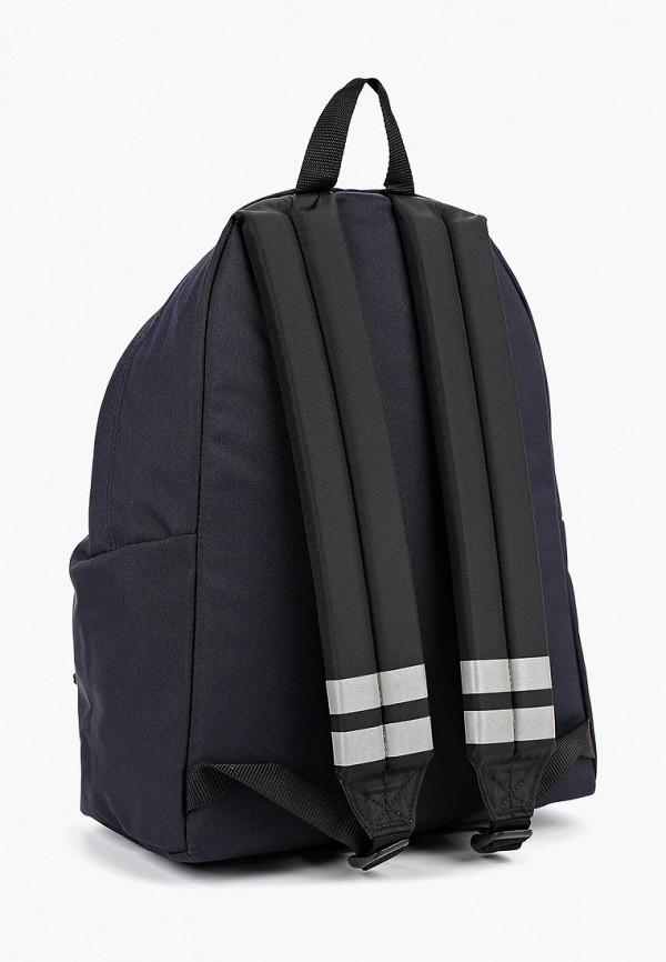 Фото 2 - мужской рюкзак Eastpak синего цвета