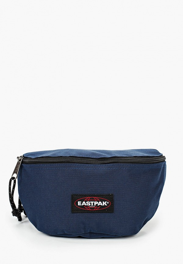 женская сумка eastpak, синяя