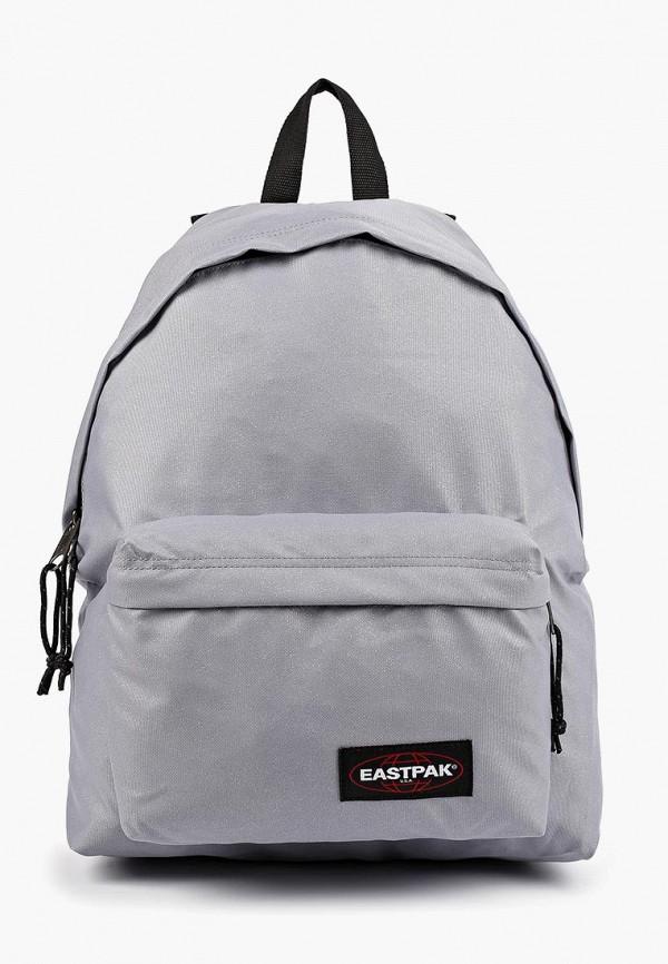 Фото - Рюкзак Eastpak серого цвета