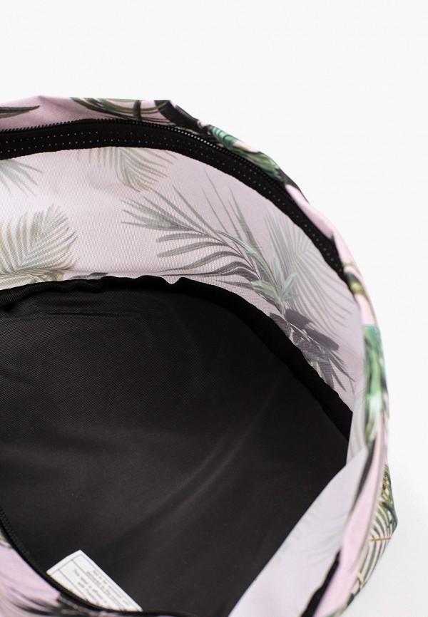 Фото 3 - женский рюкзак Eastpak розового цвета