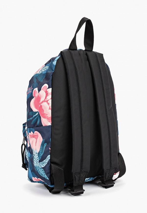 Фото 2 - женский рюкзак Eastpak розового цвета