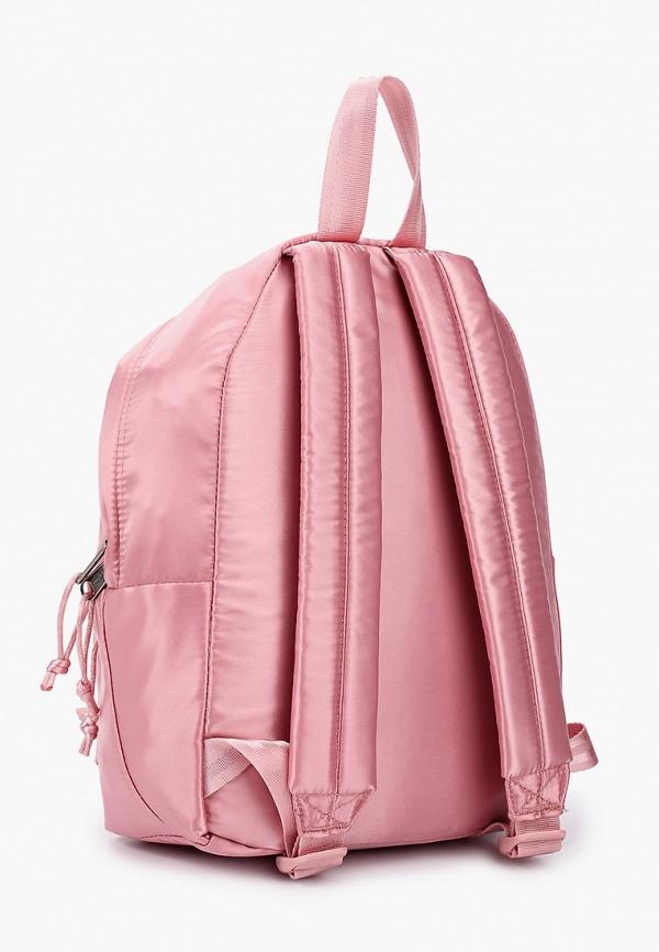 Фото 6 - женский рюкзак Eastpak розового цвета
