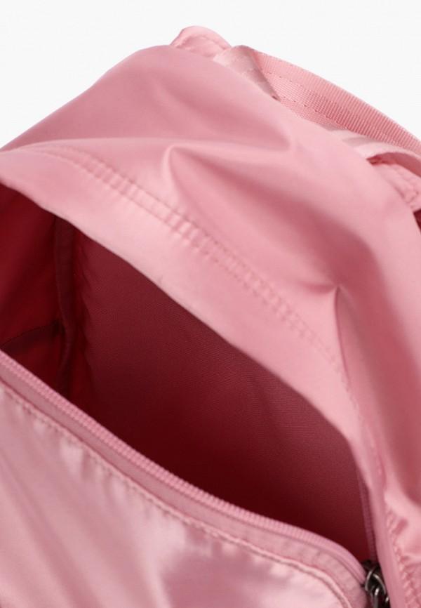 Фото 7 - женский рюкзак Eastpak розового цвета