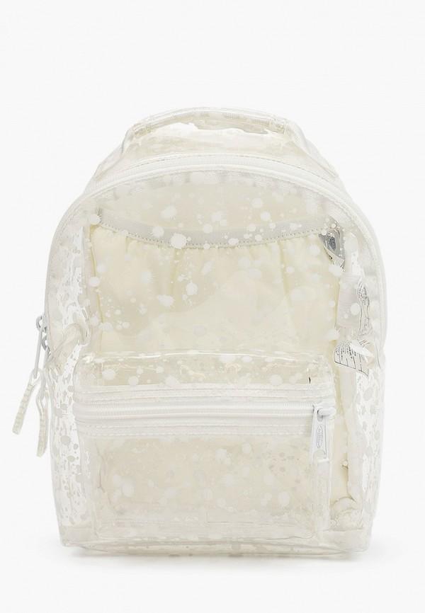 женский рюкзак eastpak, белый
