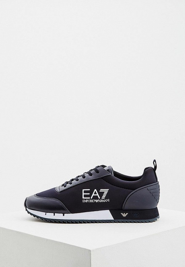 Кроссовки EA7 EA7 EA002AGDREG3 недорго, оригинальная цена