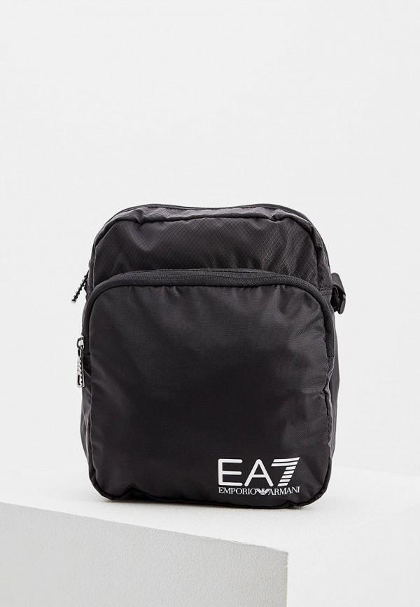 Сумка EA7 EA7 EA002BMBNWT7 сланцы ea7 ea7 ea002awrap13