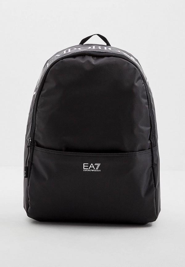 Рюкзак EA7 EA7 EA002BMDQZE4 пуловер ea7 ea7 ea002emeitq5