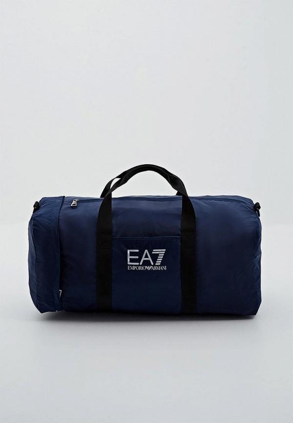 Сумка спортивная EA7 EA7 EA002BMRAO57 недорго, оригинальная цена