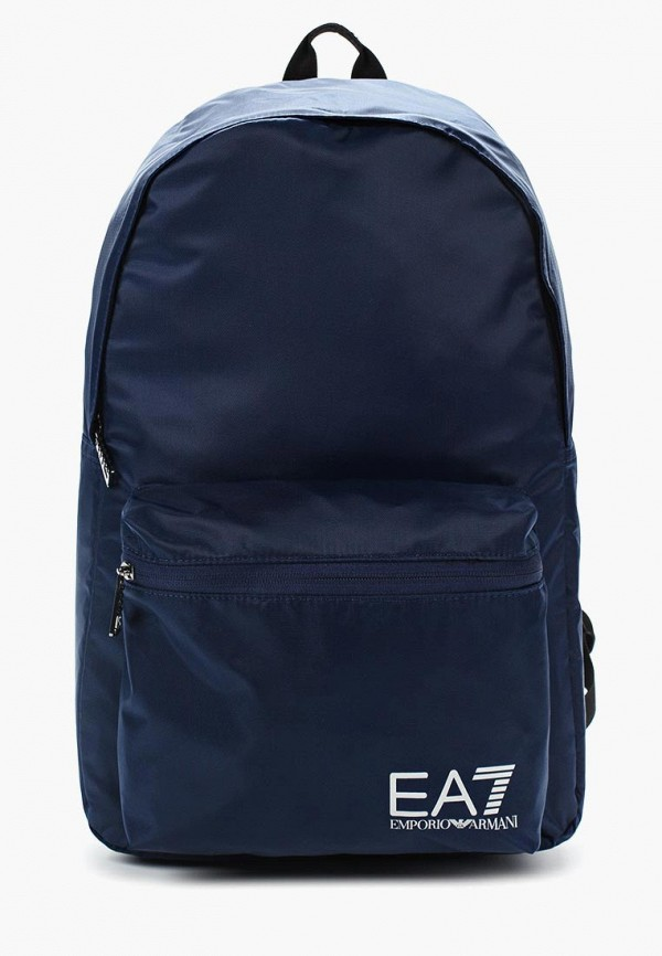мужской рюкзак ea7, синий