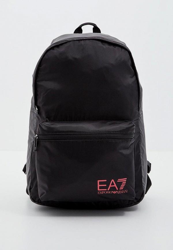 Рюкзак EA7 EA7 EA002BMZUD64 рюкзак ea7 ea7 ea002bmuek75