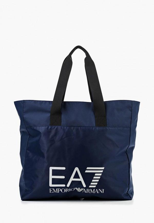 Сумка спортивная EA7 EA7 EA002BUJPG54