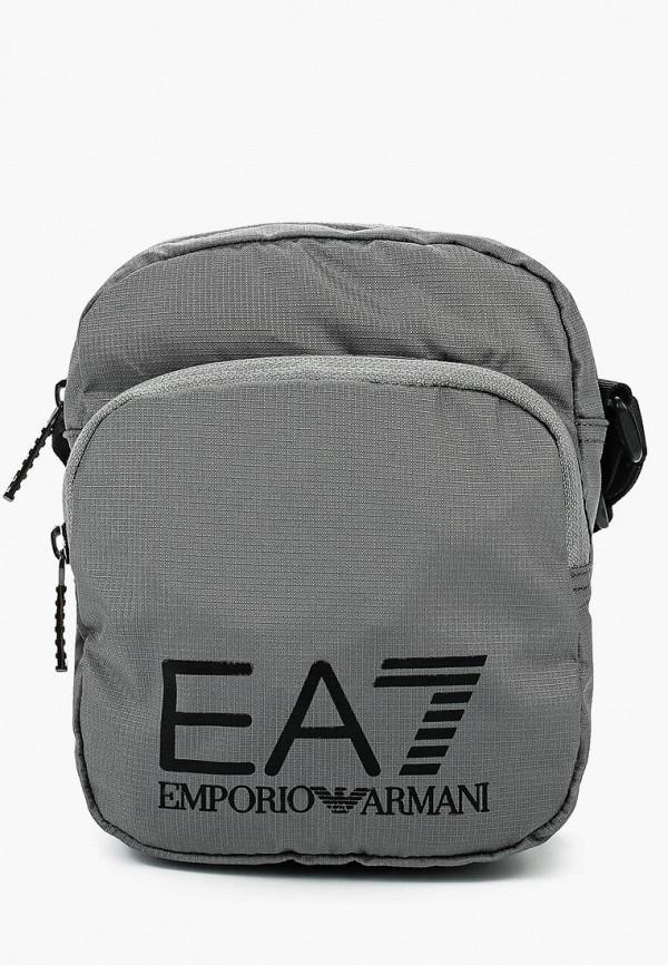 Сумка EA7 EA7 EA002BURAO54 сумка ea7 ea7 ea002bujpg45