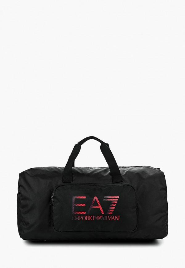 Сумка спортивная EA7 EA7 EA002BURAO55 сумка ea7 ea7 ea002bujpg45