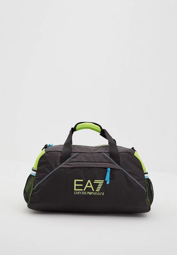 Сумка EA7 EA7 EA002BWBNWV0 пуховик ea7 ea7 ea002emuee50