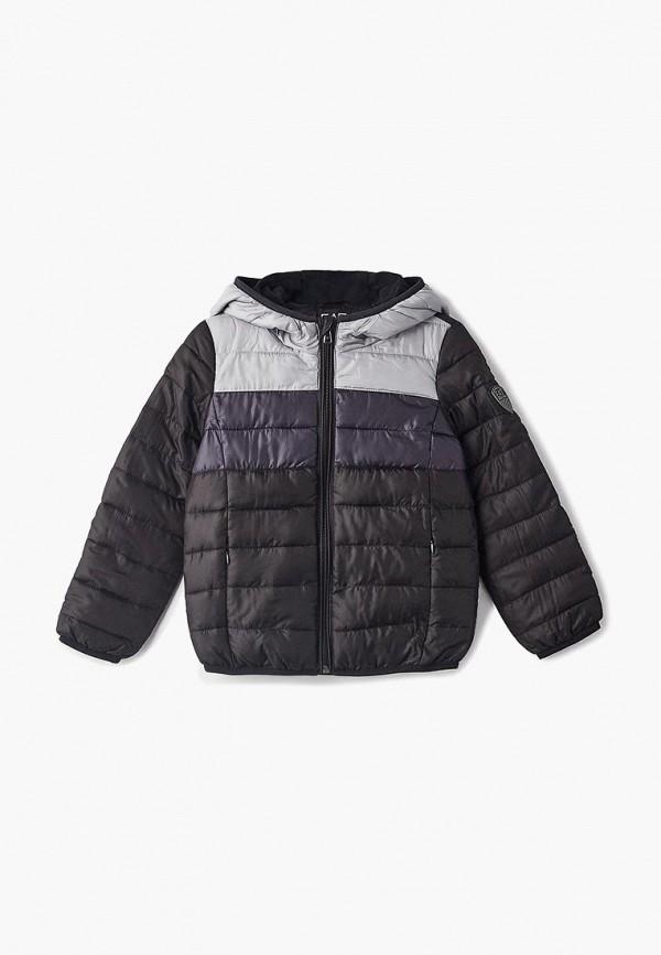 Куртка утепленная EA7 EA7 EA002EBBNWO2 куртка утепленная ea7 ea7 ea002embnzi7