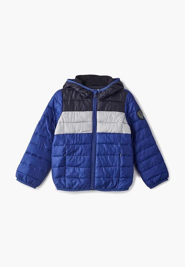Куртка утепленная EA7 EA7 EA002EBBNWO3 футболка ea7 ea7 ea002ewuek68