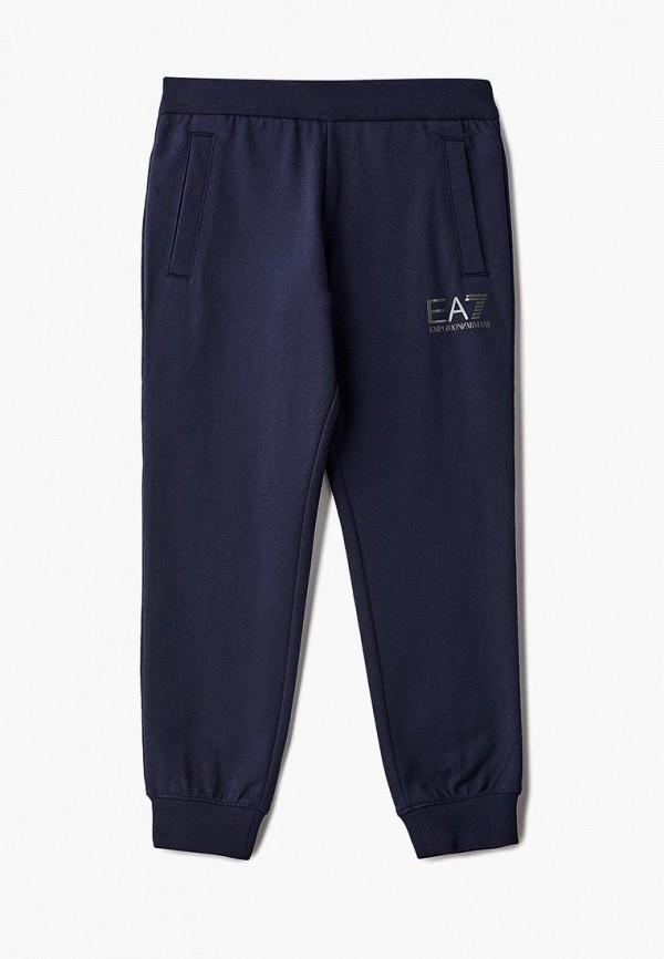 Брюки спортивные EA7 EA7 EA002EBBNWP2 брюки спортивные ea7 ea7 ea002embnzp7