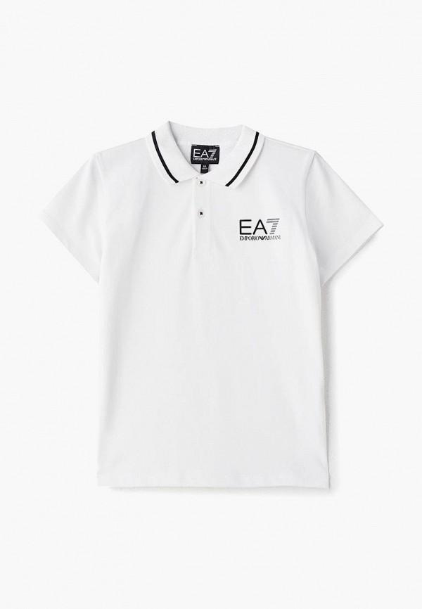 цена на Поло EA7 EA7 EA002EBDRDX8