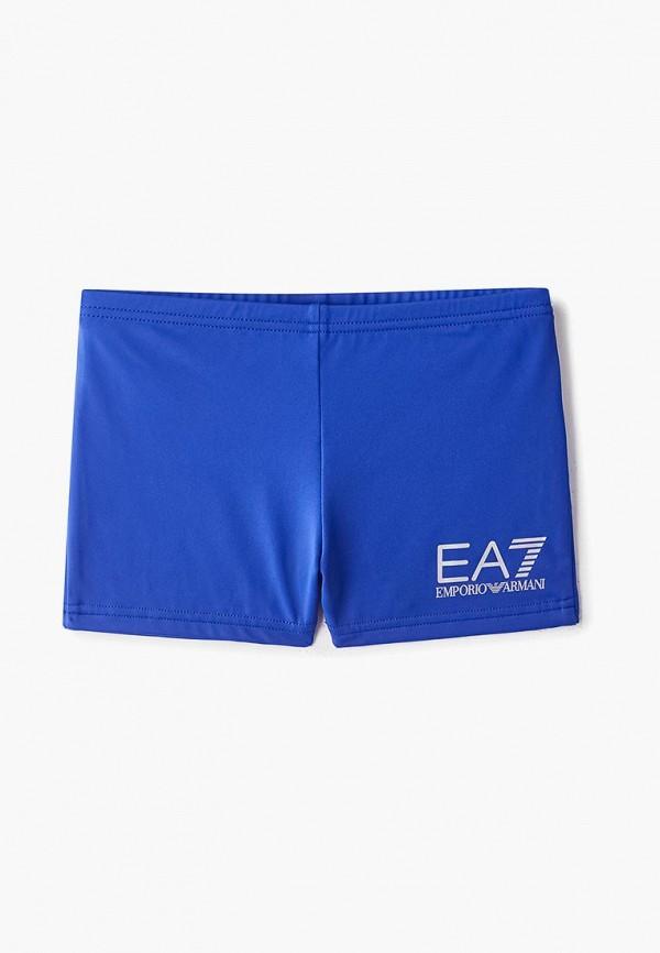 Плавки EA7 EA7 EA002EBDRDZ2 цена