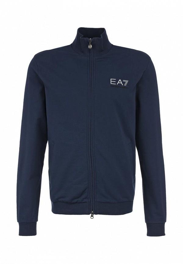Олимпийка EA7 EA7 EA002EMAQG18 цена