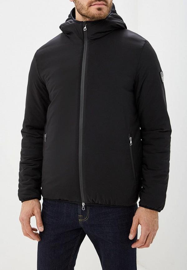 Куртка утепленная EA7 EA7 EA002EMBNZH2 пуховик ea7 ea7 ea002emuee50