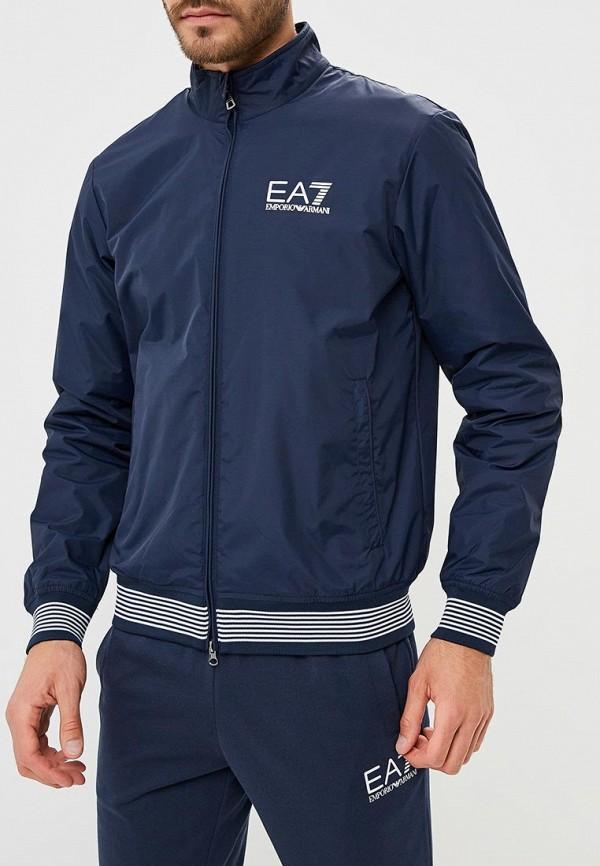 Куртка утепленная EA7 EA7 EA002EMBNZH8 мобильный телефон bq mobile bq 1844 one blue