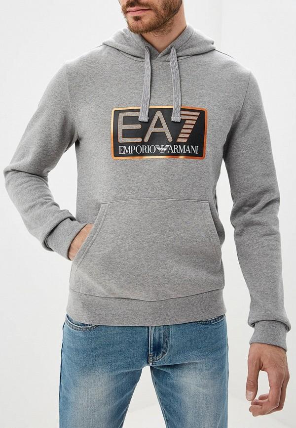 Худи EA7 EA7 EA002EMBNZK3 худи