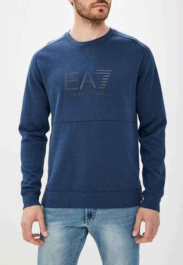 Свитшот EA7 EA7 EA002EMBNZK8 свитшот ea7 ea7 ea002ewuek03