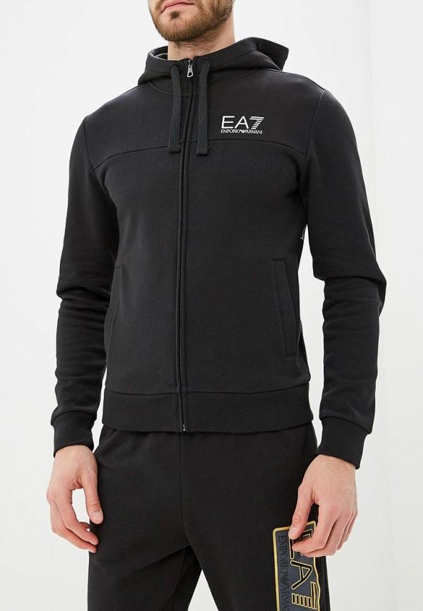 Толстовка EA7 EA7 EA002EMBNZL0 цена