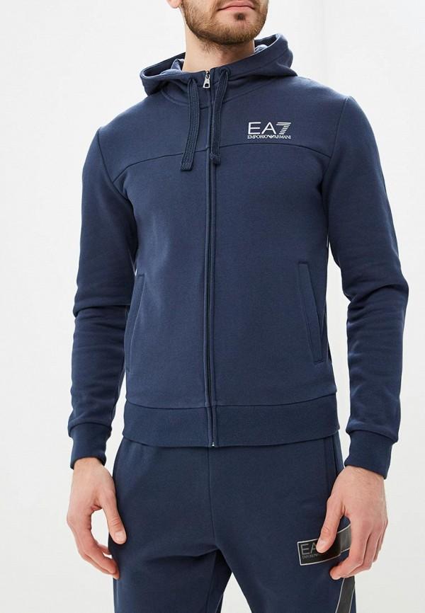 Толстовка EA7 EA7 EA002EMBNZL1 цена