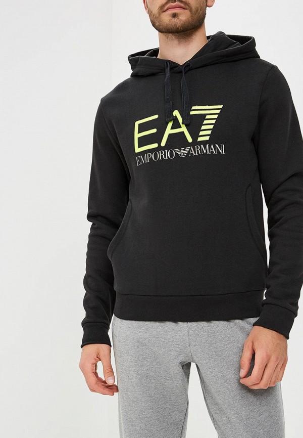 Худи EA7 EA7 EA002EMBNZL3 худи print bar fall out boy