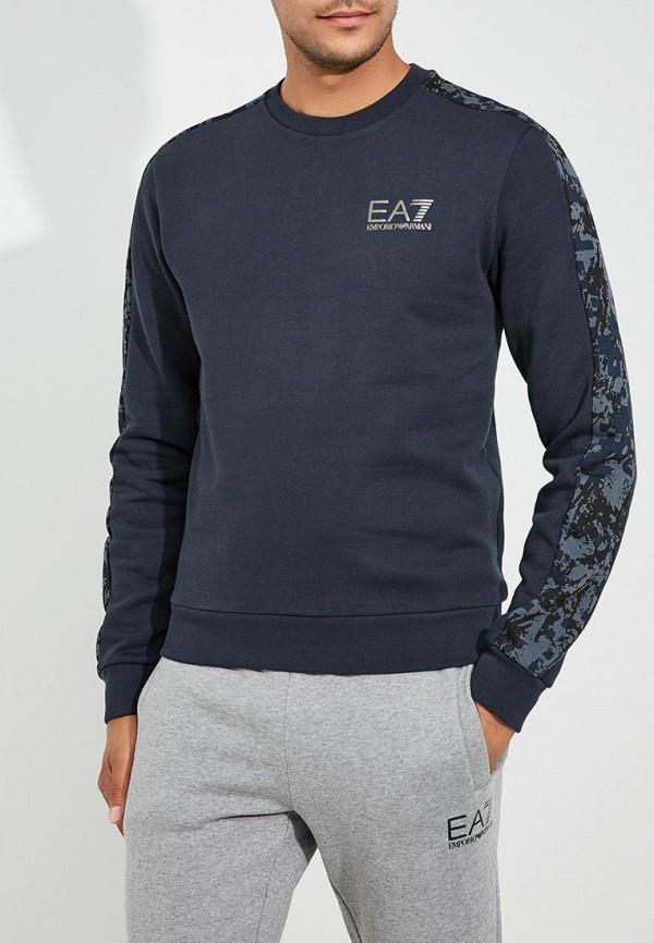 Свитшот EA7  EA002EMBNZN5