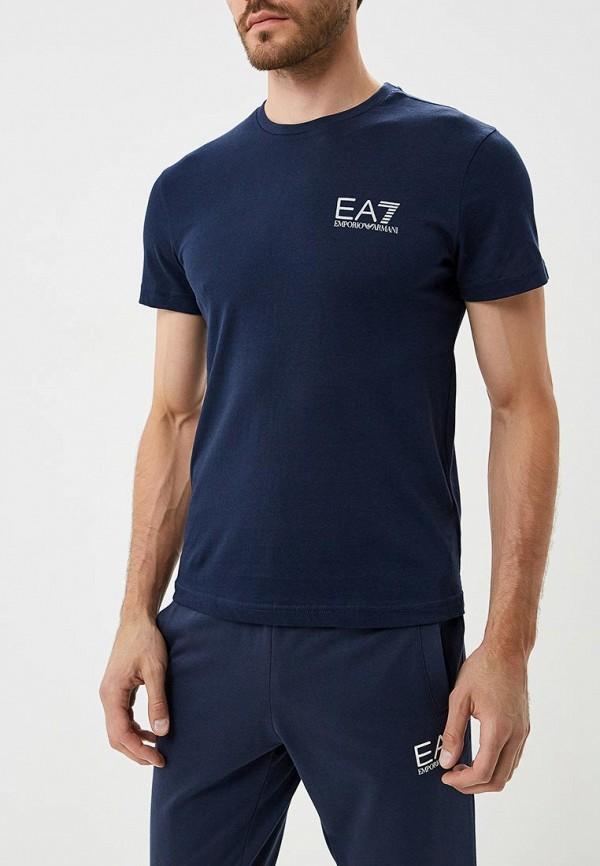 Футболка EA7 EA7 EA002EMBOAL2 футболка ea7 3ztt71 tj12z 1200