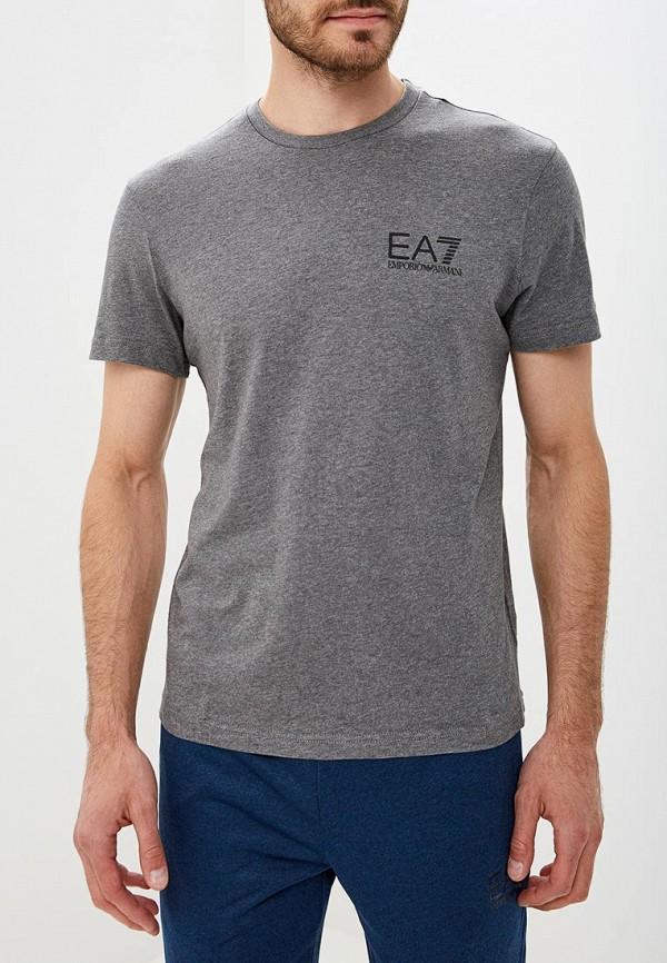 Футболка EA7 EA7 EA002EMBOAL3 футболка ea7 ea7 ea002emboam6