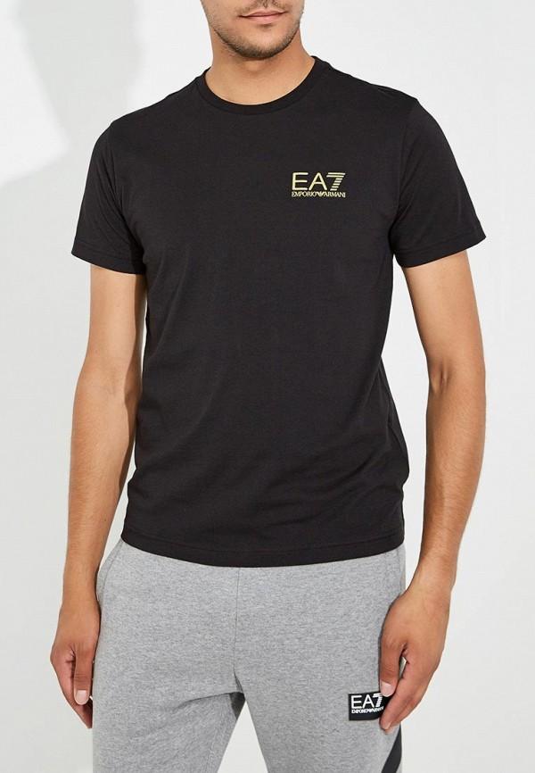 Футболка EA7 EA7 EA002EMBOAM6 футболка ea7 мужская