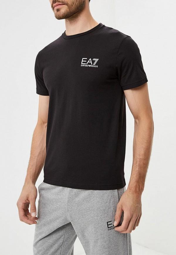 Футболка EA7 EA7 EA002EMBOAM8 футболка ea7 футболка