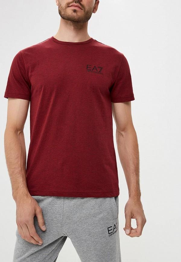 Футболка EA7 EA7 EA002EMBOAM9 футболка ea7 3ztt71 tj12z 1200