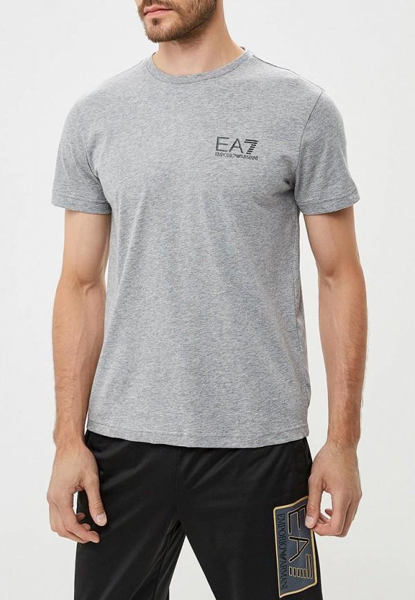 Футболка EA7 EA7 EA002EMBOAN0 футболка ea7 3zpt66 pjl8z 2805